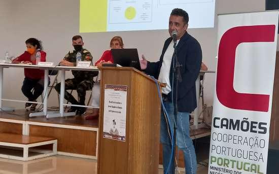 """O projeto """"OSAN POVU NIAN, JERE HO DI'AK"""" participa na VI edição das Jornadas Pedagógicas"""