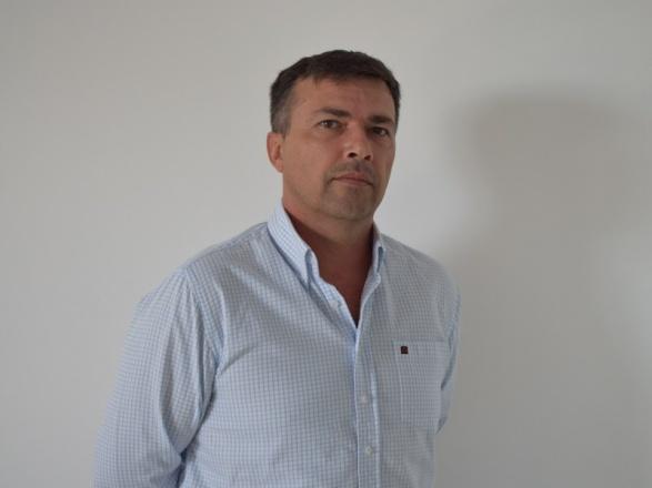 Nuno Carlos Almeida