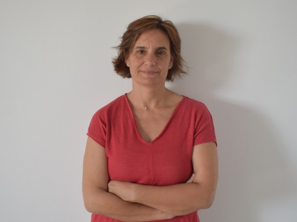 Carla Isabel Ferreira