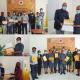 """PFMO """"OSAN POVU NIAN, JERE HO DI'AK"""" realiza a cerimónia de encerramento e entrega de certificados da formação """"Modelo de Tecnologias Avançadas de Informação – Excel Nível Avançado"""""""